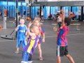 Easy-Basketball-Turnier 28.6.2014