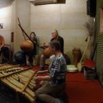Vom Bärenfonds unterstützt: LETPack Orchestra